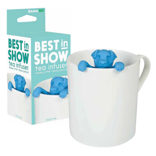 Best In Show Dog Tea Infuser | Cookie Jar - Home of the Coolest Gifts, Toys & Collectables