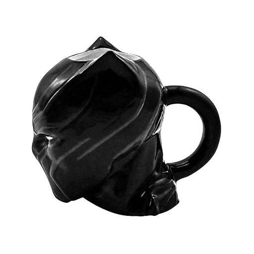 Black Panther 3D Coffee Mug | Cookie Jar - Home of the Coolest Gifts, Toys & Collectables