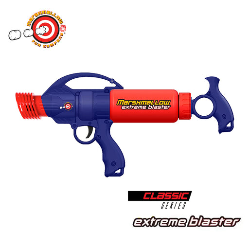 Classic Series Extreme Marshmallow Blaster | Cookie Jar - Home of the Coolest Gifts, Toys & Collectables