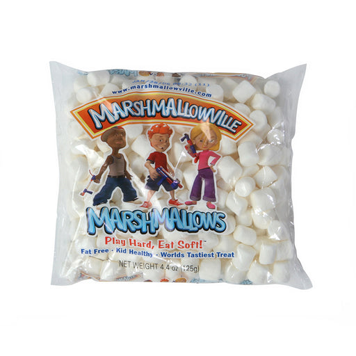 Ammo Pack Mini Marshmallows | Cookie Jar - Home of the Coolest Gifts, Toys & Collectables