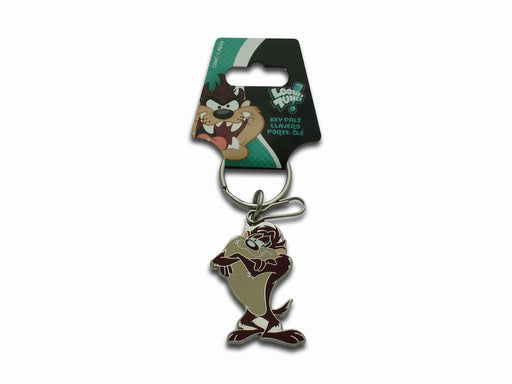 Tazzie Devil Metal Keyring | Cookie Jar - Home of the Coolest Gifts, Toys & Collectables