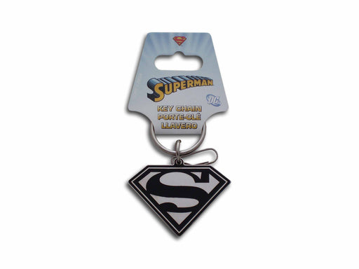 Superman Metal Keyring | Cookie Jar - Home of the Coolest Gifts, Toys & Collectables