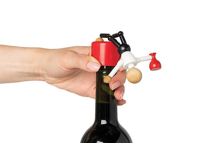OTOTO Wasted Bottle Stopper