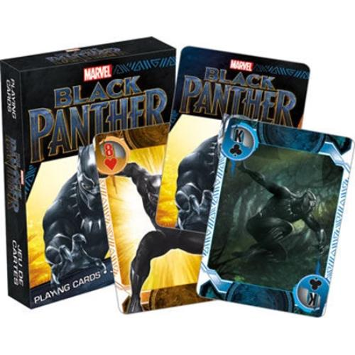 Marvel - Black Panther Movie Playing Cards | Cookie Jar - Home of the Coolest Gifts, Toys & Collectables