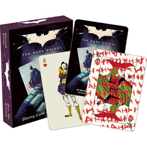 DC Comics - The Dark Knight Joker Playing Cards | Cookie Jar - Home of the Coolest Gifts, Toys & Collectables