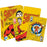 DC Comics - Shazam Playing Cards | Cookie Jar - Home of the Coolest Gifts, Toys & Collectables