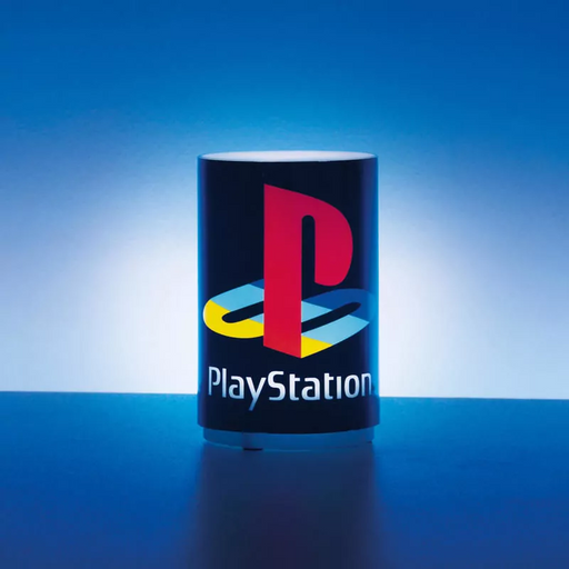 Playstation Mini Light With Try Me