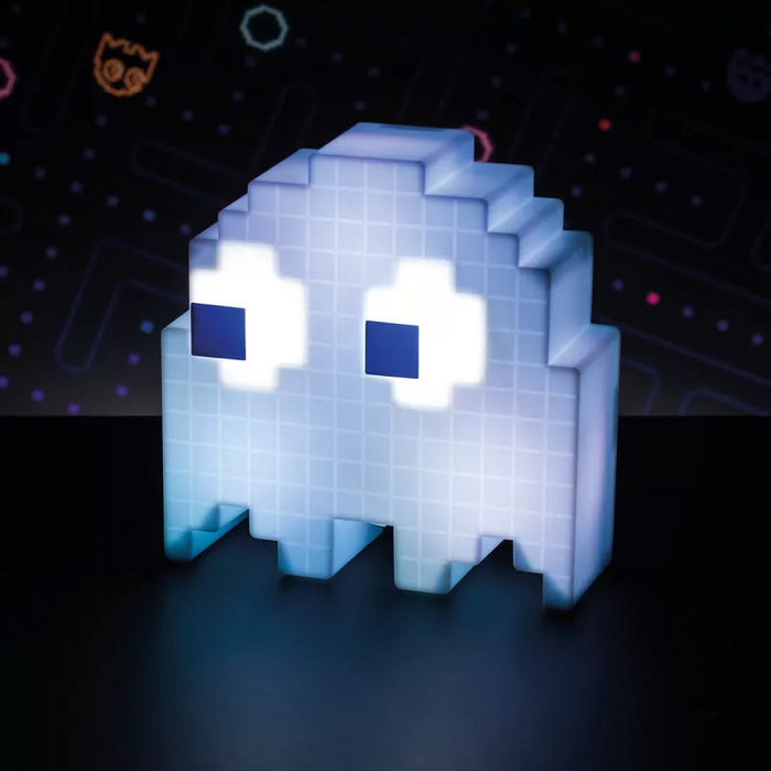 Pac-Man Ghost Light | Cookie Jar - Home of the Coolest Gifts, Toys & Collectables