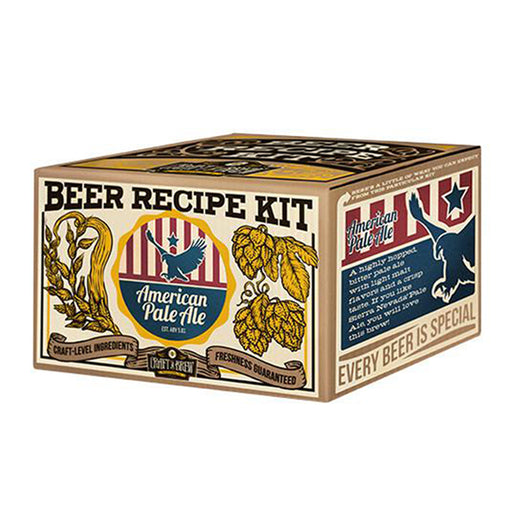 Craft A Brew - American Pale Ale Refill Kit | Cookie Jar - Home of the Coolest Gifts, Toys & Collectables