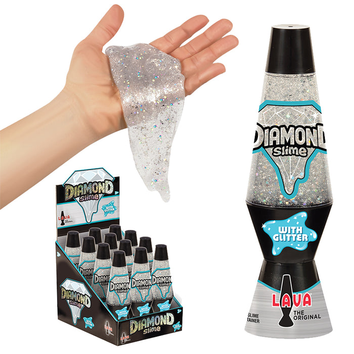 Schylling - Lava Diamond Slime | Cookie Jar - Home of the Coolest Gifts, Toys & Collectables
