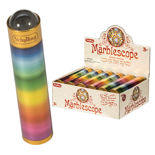 Schylling - Marblescope | Cookie Jar - Home of the Coolest Gifts, Toys & Collectables