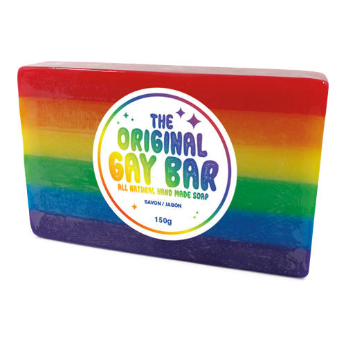 GAMAGO - The Original Gay Bar | Cookie Jar - Home of the Coolest Gifts, Toys & Collectables