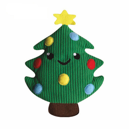 GAMAGO - Xmas Tree Huggable | Cookie Jar - Home of the Coolest Gifts, Toys & Collectables