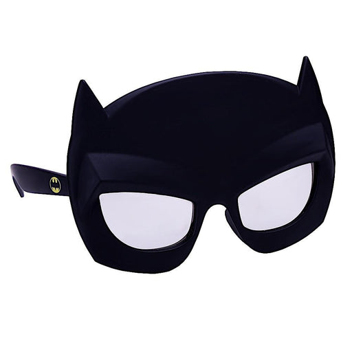 Batman Lil Character Sun-Staches Novelty Sunglasses | Cookie Jar - Home of the Coolest Gifts, Toys & Collectables