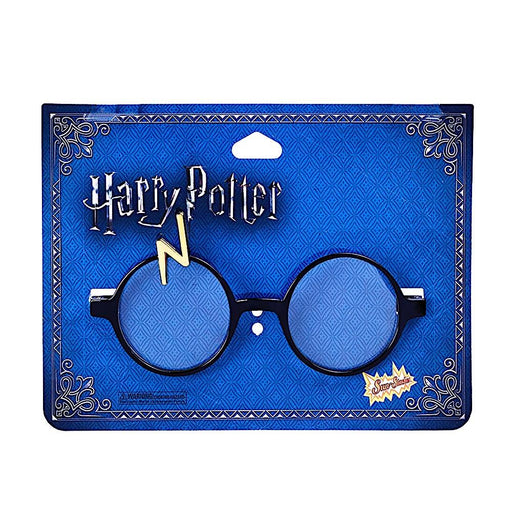 Harry Potter Wizard Sun-Staches Novelty Sunglasses