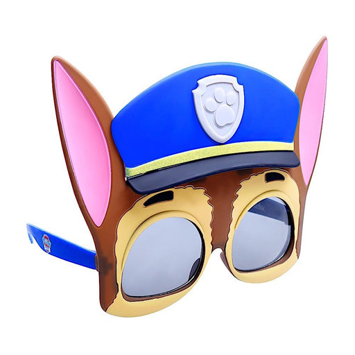 Paw Patrol Chase Sun-Staches Novelty Sunglasses | Cookie Jar - Home of the Coolest Gifts, Toys & Collectables