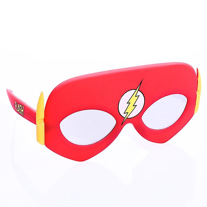 The Flash Lil Character Sun-Staches Novelty Sunglasses | Cookie Jar - Home of the Coolest Gifts, Toys & Collectables