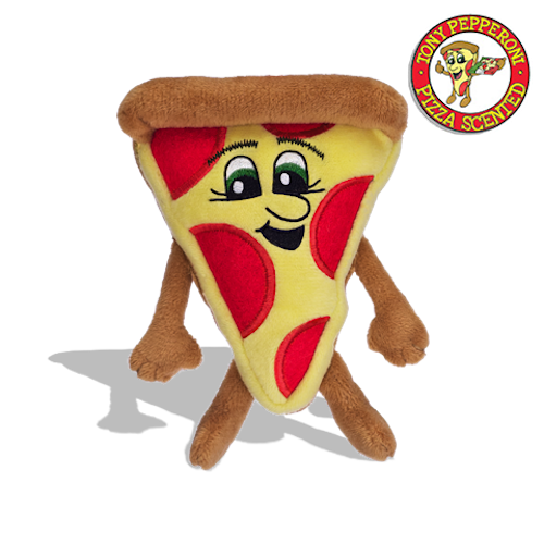 Whiffer Sniffers - Tony Pepperoni Super Sniffer