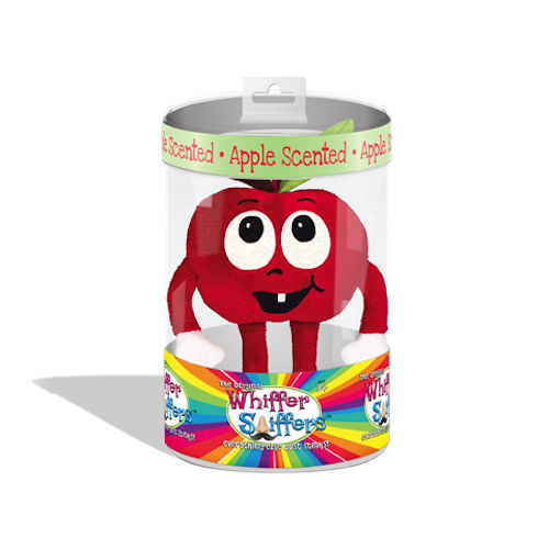 Whiffer Sniffers - Adam Apple Super Sniffer | Cookie Jar - Home of the Coolest Gifts, Toys & Collectables