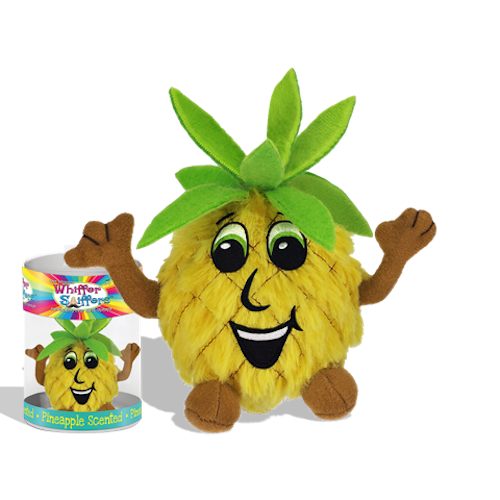 Whiffer Sniffers - Kaumana Wanna Smellya Super Sniffer