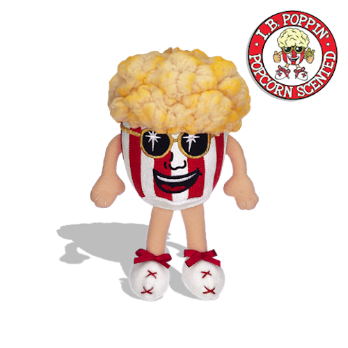 Whiffer Sniffers - I.B. Poppin' Super Sniffer