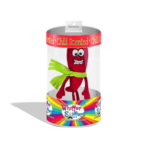 Whiffer Sniffers - Chilly Pepper Super Sniffer | Cookie Jar - Home of the Coolest Gifts, Toys & Collectables