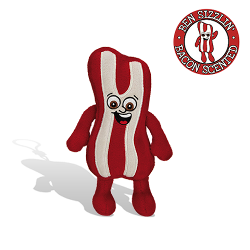 Whiffer Sniffers - Ben Sizzlin' Bacon Super Sniffer