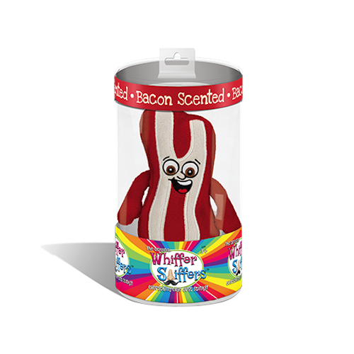 Whiffer Sniffers - Ben Sizzlin' Bacon Super Sniffer | Cookie Jar - Home of the Coolest Gifts, Toys & Collectables