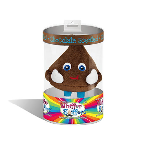 Whiffer Sniffers - 'Chip' Chocolate Chip Super Sniffer | Cookie Jar - Home of the Coolest Gifts, Toys & Collectables