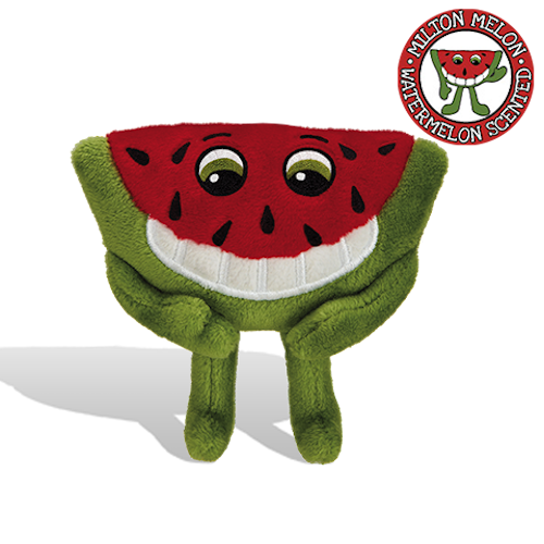 Whiffer Sniffers - Milton Melon Super Sniffer | Cookie Jar - Home of the Coolest Gifts, Toys & Collectables