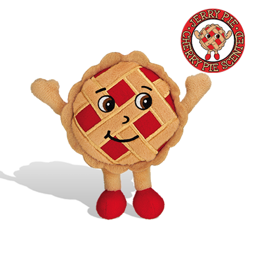 Whiffer Sniffers - Jerry Pie Super Sniffer | Cookie Jar - Home of the Coolest Gifts, Toys & Collectables