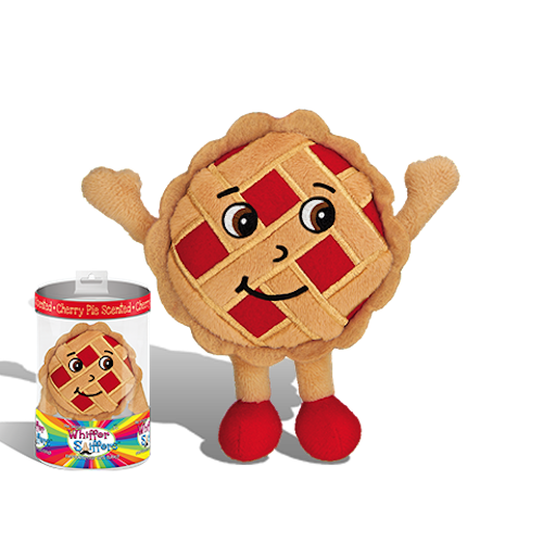 Whiffer Sniffers - Jerry Pie Super Sniffer