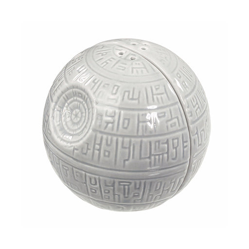 Star Wars - Death Star Salt & Pepper Shakers | Cookie Jar - Home of the Coolest Gifts, Toys & Collectables