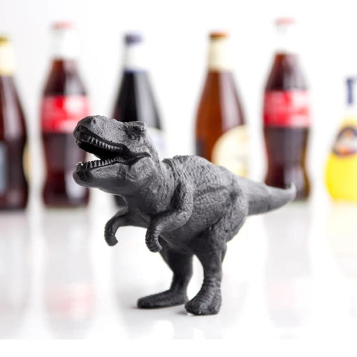 Suck UK Dinosaur Bottle Opener | Cookie Jar - Home of the Coolest Gifts, Toys & Collectables