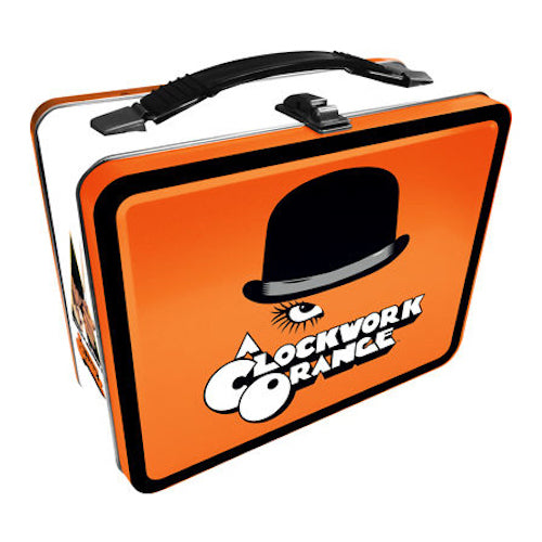 A Clockwork Orange Tin Carry All Fun Box | Cookie Jar - Home of the Coolest Gifts, Toys & Collectables