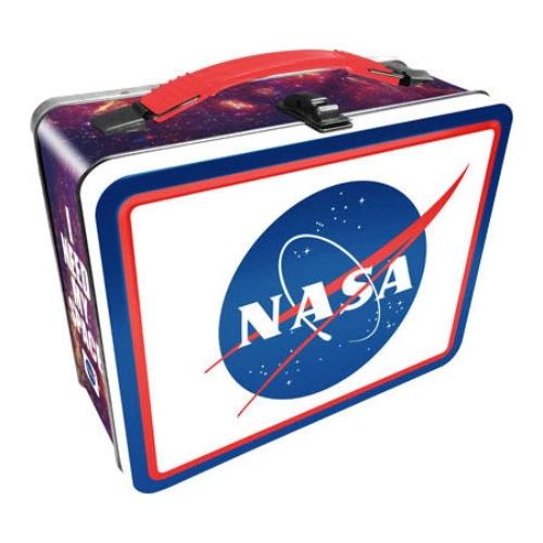 NASA Large Fun Box | Cookie Jar - Home of the Coolest Gifts, Toys & Collectables