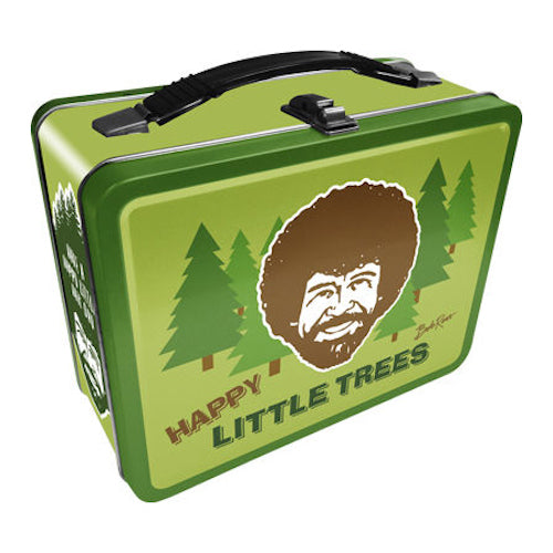 Bob Ross Happy Trees Fun Box | Cookie Jar - Home of the Coolest Gifts, Toys & Collectables