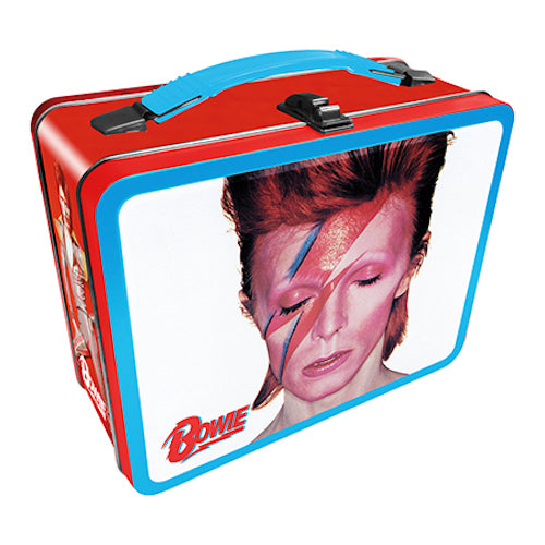 David Bowie - Aladdin Sane Fun Box | Cookie Jar - Home of the Coolest Gifts, Toys & Collectables