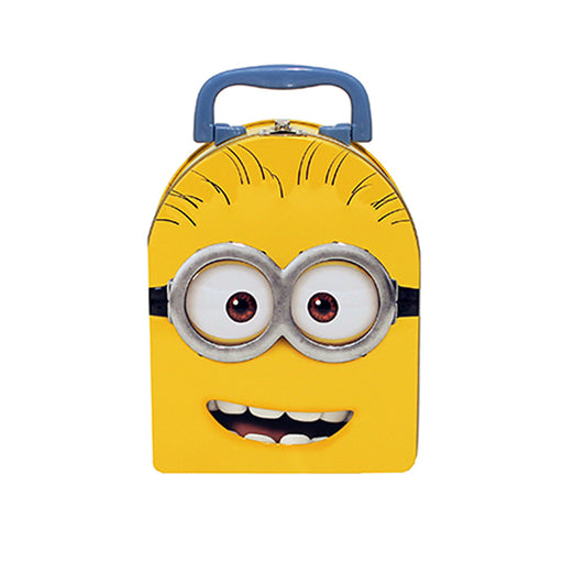 Despicable Me - Minions (Jerry) Arch Shape Carry All Tin | Cookie Jar - Home of the Coolest Gifts, Toys & Collectables