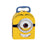 Despicable Me - Minions (Stuart) Arch Shape Carry All Tin | Cookie Jar - Home of the Coolest Gifts, Toys & Collectables