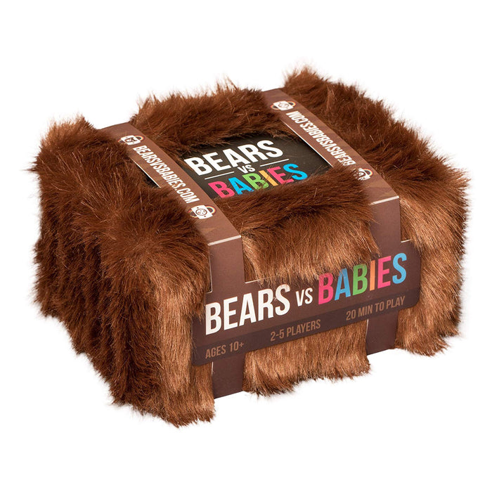 Bears vs Babies | Cookie Jar - Home of the Coolest Gifts, Toys & Collectables