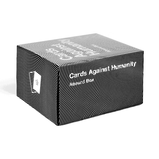 Cards Against Humanity - Absurd Box | Cookie Jar - Home of the Coolest Gifts, Toys & Collectables
