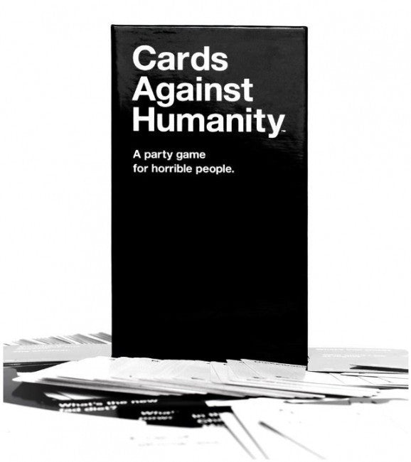 Cards Against Humanity AU Edition V2.0 | Cookie Jar - Home of the Coolest Gifts, Toys & Collectables