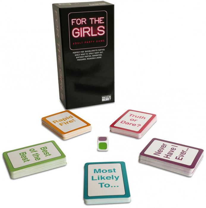 For the Girls | Cookie Jar - Home of the Coolest Gifts, Toys & Collectables