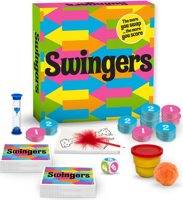 Swingers Party Game