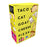 Taco Cat Goat Cheese Pizza | Cookie Jar - Home of the Coolest Gifts, Toys & Collectables