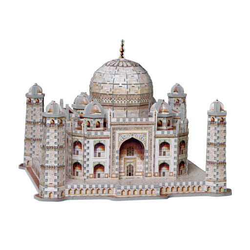 3D Taj Mahal 950pc Puzzle | Cookie Jar - Home of the Coolest Gifts, Toys & Collectables