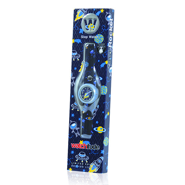 #361 - Rocket - Watchitude Slap Watch | Cookie Jar - Home of the Coolest Gifts, Toys & Collectables