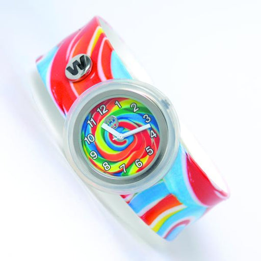 #377 - Lollipop - Watchitude Slap Watch | Cookie Jar - Home of the Coolest Gifts, Toys & Collectables