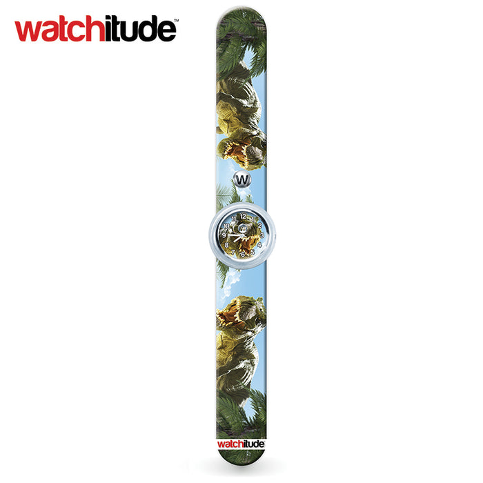 #390 - Dinosaur Roar - Watchitude Slap Watch | Cookie Jar - Home of the Coolest Gifts, Toys & Collectables